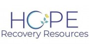 Hope Recovery Resources