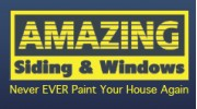 Amazing Siding Corporation-Charlotte