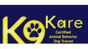 K9 Kare Dog Training