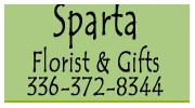Sparta Florist & Gifts
