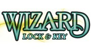 Wizard Locksmith